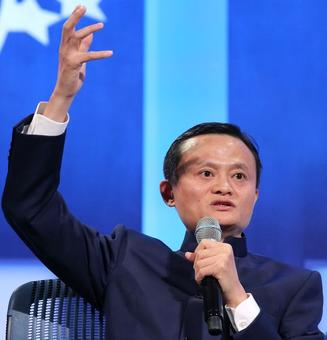 Alibaba's Jack Ma keen to invest more in India; help start-ups