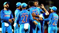 India v/s Australia 3rd ODI: All statistical highlights of the match