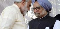 Manmohan Singh Criticises PM's Silence over Muzaffarnagar riots, Beef Row