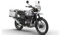 Royal Enfield introduces new bike Himalayan Sleet