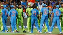 India-Pakistan series to be played from December 15 in Sri Lanka: Rajeev Shukla