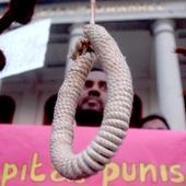 Death penalty- 306 out of 437 mercy petitions accepted by Presidents: Law Commission