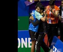 Dreams come true: Gopichand on India's rapid rise in world badminton