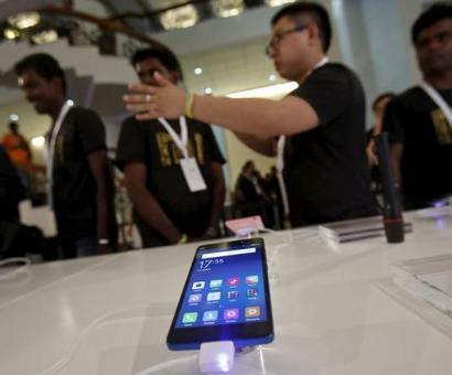 Xiaomi Mi 4i: Impresses, with a little tut-tutting