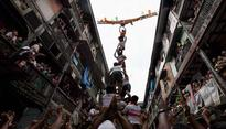 SC rejects petition seeking to raise height of Dahi Handi in Janmastami festival