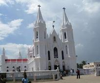 Five most famous churches in India