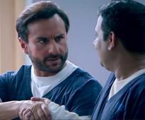 Phantom review: In typical Bollywood style, Saif, Katrina and Kabir Khan avenge 26/11
