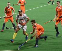 Fighting India falls to the Netherlands