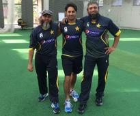 Saeed Ajmal's World Cup dream all but over