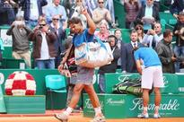 Rafael Nadal ousted by David Ferrer in Monte Carlo quarters