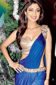 Know How? Shilpa takes Bollywood to London