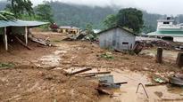 Arunachal Pradesh: Landslide claims lives of five Intelligence Bureau men