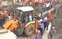 Hyderabad: 2 killed, 8 injured in building collapse