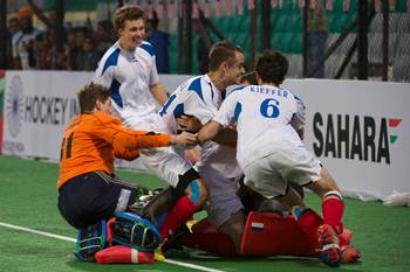 France, Germany to meet in Jr World Cup hockey final