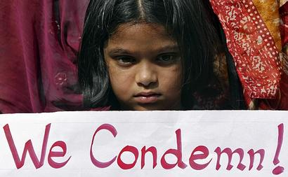 40-yr-old teacher sexually assaults student in Bangalore