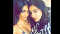 Revealed: Have Anushka Sharma and Sonam Kapoor shot together for the Dutt biopic?