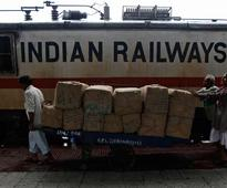 Rail freight on grains, coal, cement to rise from April 1