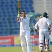 Younis Khan creates new world record