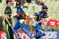 Sangakkara, Afridi set to light up final