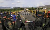 Colombia recalls ambassador to Venezuela amid border crisis