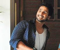 Question cricket, not personal lives: Shahid Kapoor on WAGs controversy