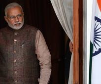 Modi to meets CMs on Dec 7 on Plan panel structure