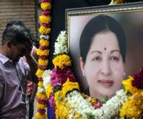 How did Jayalalithaa die?