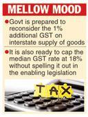 Frantic bid to push through GST