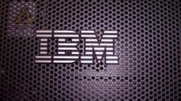 IBM reports quarterly earnings of $22.5 billion, lowest in five years