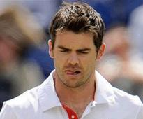 Anderson is England 's best bowler of all time: Cook
