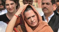 Elections 2014 LIVE: Sonia Gandhi addresses a rally in Amethi