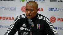 Venezuelan national football team threatens to quit