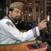 Jammu and Kashmir: Hurriyat Conference leader Mirwaiz Umar Farooq placed under house arrest
