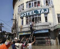When a flood is not a flood: Why Kashmir is not Uttarakhand