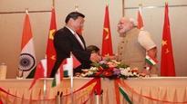 Key trade, biz announcements during China Xi's India visit