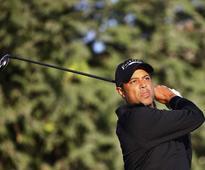 Dubai Open Golf: Shiv Kapur Shares Lead, Arjun Atwal & Gaganjeet Bhullar Tied Third