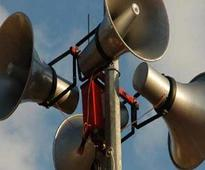 Bombay High Court directs police to remove illegal loudspeakers at mosques
