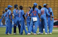 India eves to face NZ, Sri Lanka in ICC WC practice matches