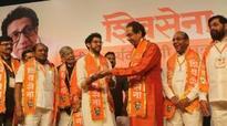 Uddhav Thackeray attacks PM Modi