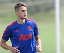 Adnan Januzaj exits Manchester United
