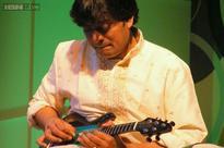 Renowned musician Mandolin U Srinivas passes away at 45