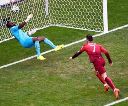 Portugal win over Ghana in vain as both sides bow out