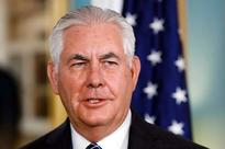 Tillerson says US has direct channels to talk to North Korea