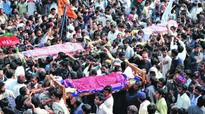 Anger, mourning in Pak after mosque bombing