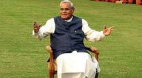 Rajasthan govt's gift to Atal Bihari Vajpayee: All Rajiv Gandhi schemes to be named after him, Congress fumes
