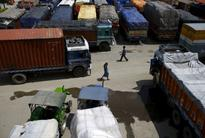 Nepal border opens to Indian trucks for first time in over 4 months