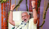 PM Modi declares end of bure din