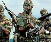 Nigeria recaptures Boko Haram 'HQ' Gwoza