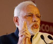 Politics should never override policy: PM to IAS officers