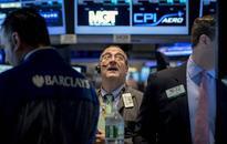 Industrials lead sharp jump on Wall Street